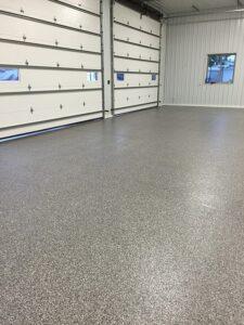 Epoxy Floor Garage Floor
