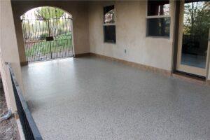 Patio Floor Coatings