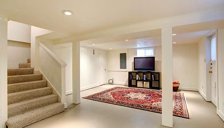 residential-basement